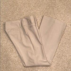 Never worn Express Editor pants